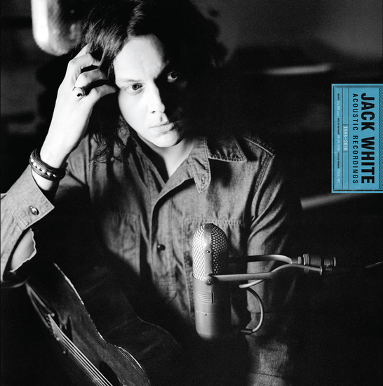 Jack White: Acoustic Recordings 1998−2016