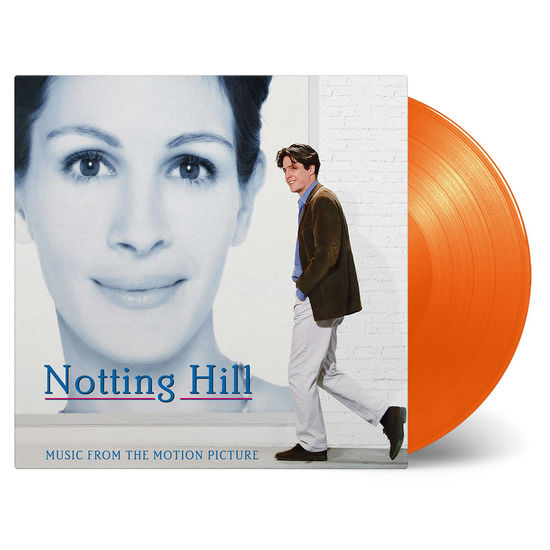 Original Soundtrack: Notting Hill: Orange Vinyl LP