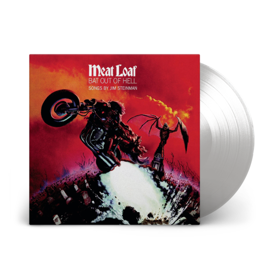 Meatloaf: Bat Out Of Hell: Limited