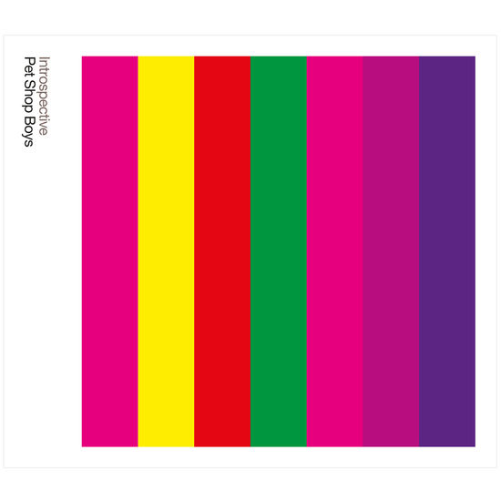 Pet Shop Boys: Introspective/Further listening: 1988-1989