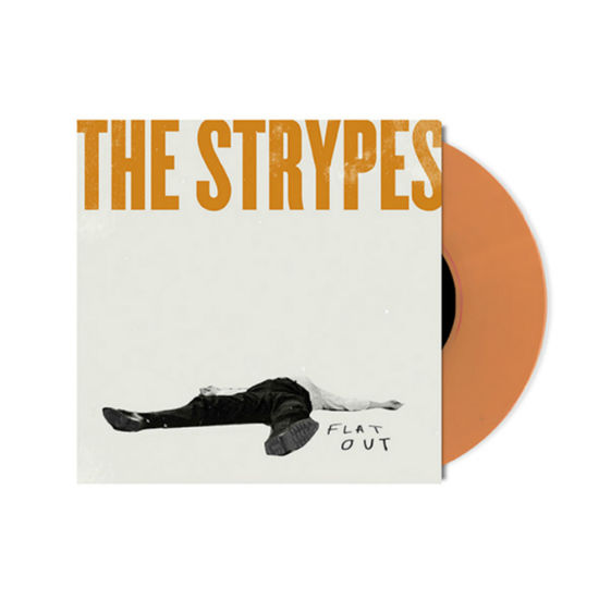 The Strypes: Flat Out 7