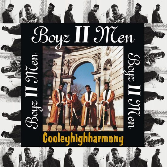 Boyz II Men: Cooleyhighharmony