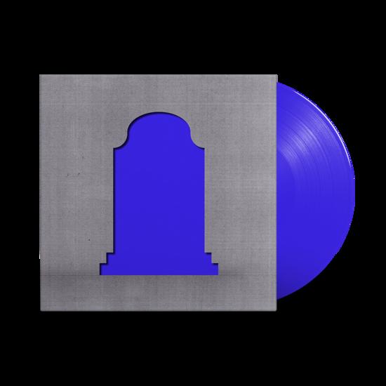 Gnod: La Mort Du Sens: Blue Vinyl LP