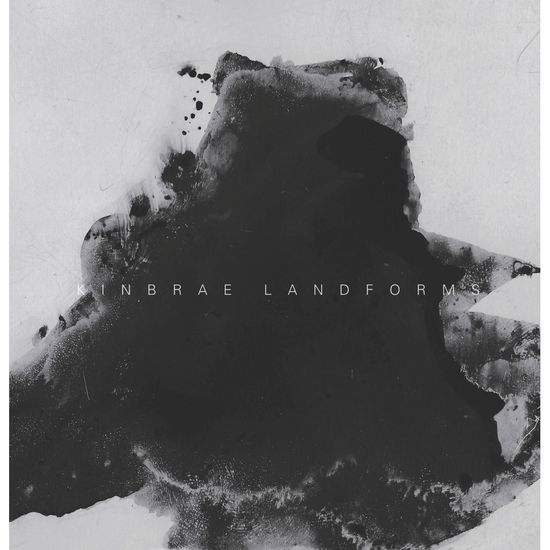 Kinbrae: Landforms