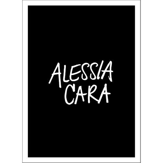 Alessia Cara: Allesia Cara A5 Notepad