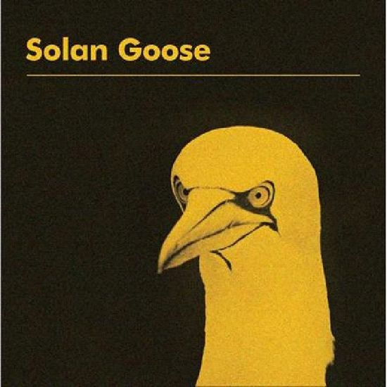 Erland Cooper: Solan Goose