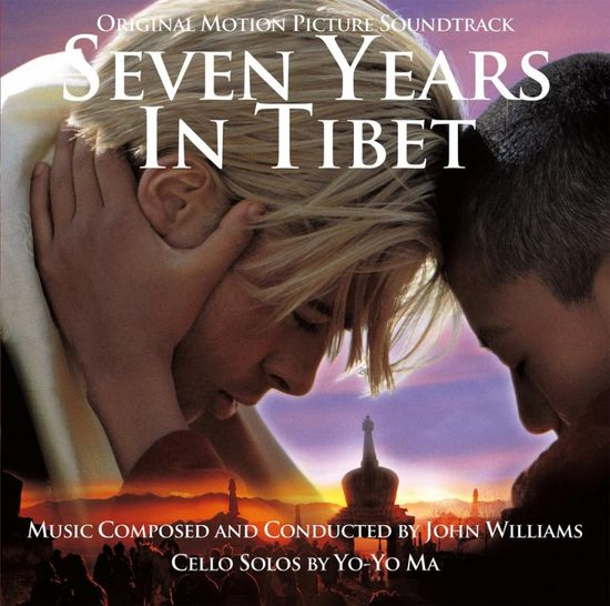 John Williams: Seven Years In Tibet: Original Soundtrack