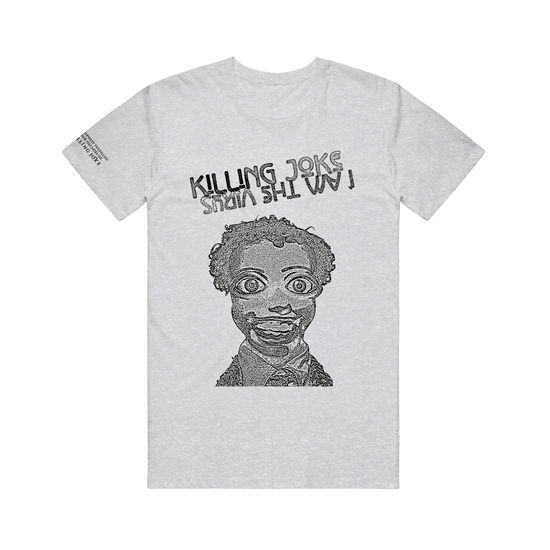 Killing Joke: I Am The Virus T-Shirt