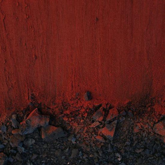 Moses Sumney : Black in Deep Red, 2014: Limited Edition Red & Black Splatter Vinyl [RSD 2019]