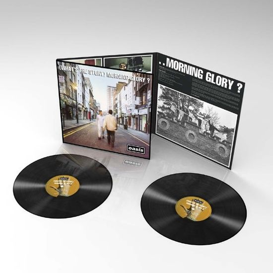Oasis: (What's The Story) Morning Glory?: Vinyl Reissue