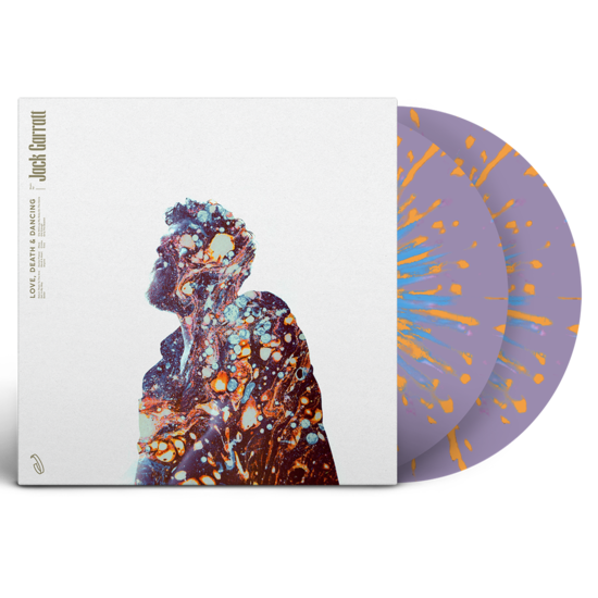 Jack Garratt: Love, Death & Dancing: Exclusive Double Splatter Vinyl