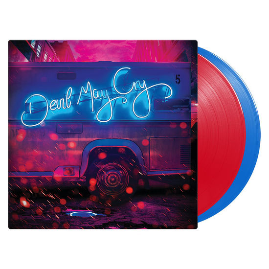 Various Artists: Devil May Cry 5: Limited Edition Colour Vinyl