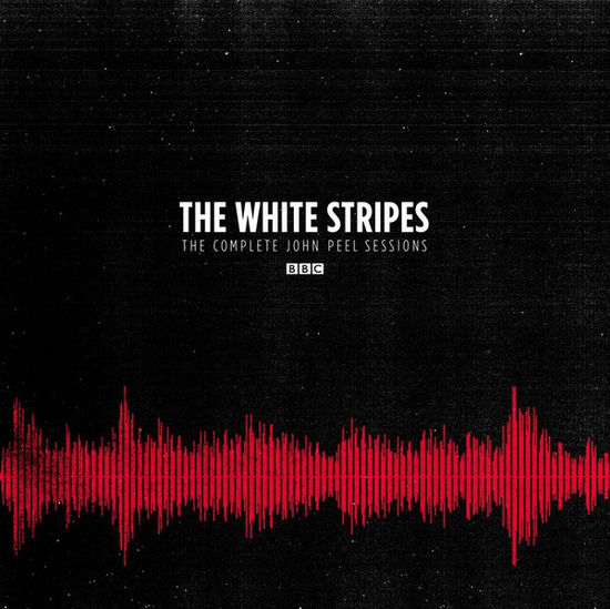 The White Stripes: The Complete John Peel Sessions
