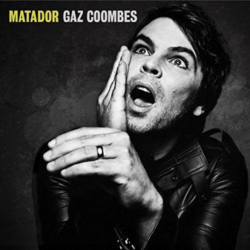 Gaz Coombes: Matador