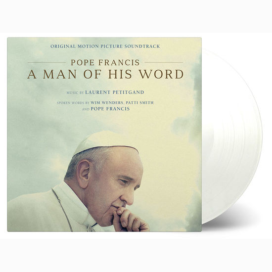 Original Soundtrack: OST / Pope Francis, A Man Of His Word (2LP Coloured)