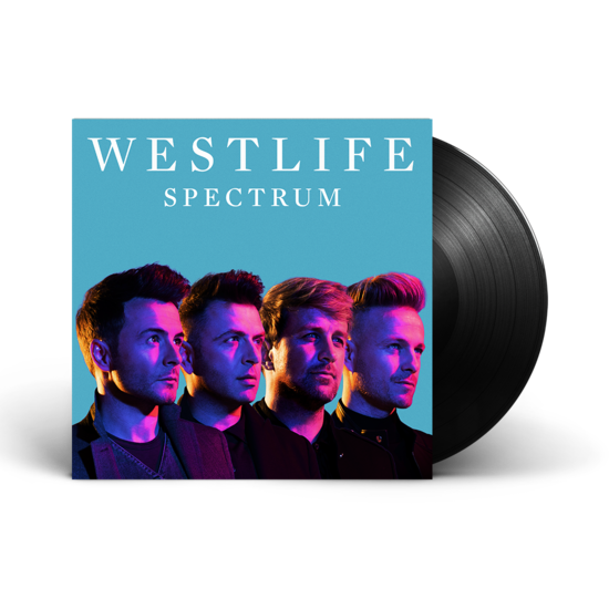 Westlife: Spectrum LP