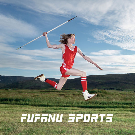 Fufanu: Sports: Signed