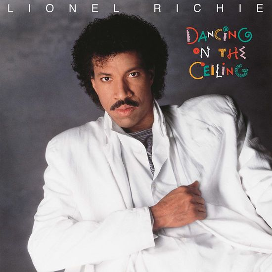 Lionel Richie: Dancing On The Ceiling