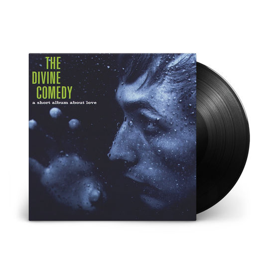 The Divine Comedy: A Short Album About Love LP