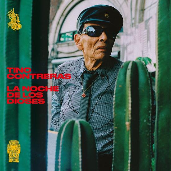 Tino Contreras: La Noche De Los Dioses LP