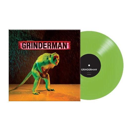 Grinderman: Grinderman: Green Vinyl