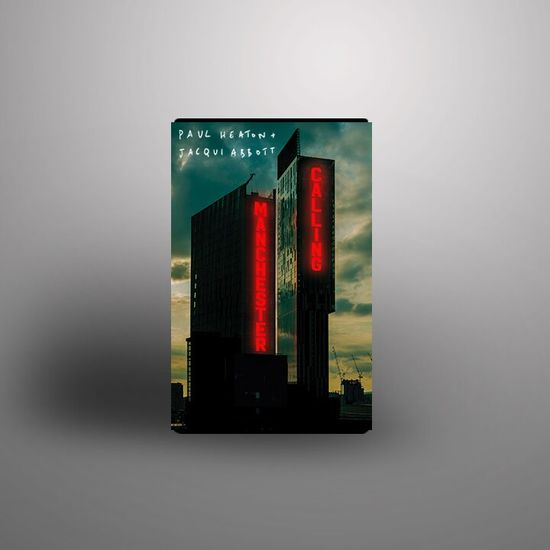 Paul Heaton & Jacqui Abbott: Manchester Calling Cassette