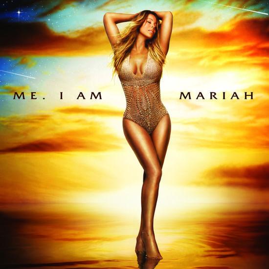 Mariah Carey: Mariah Carey: Me. I Am Mariah... The Elusive Chanteuse
