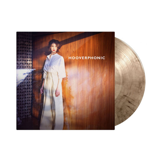 Hooverphonic: Reflection: Limited Edition Smokey Vinyl