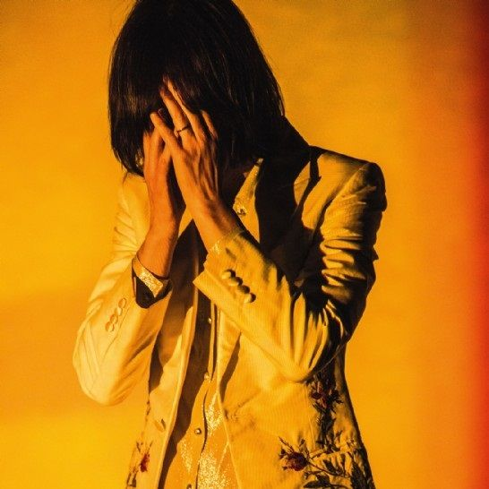 Primal Scream: 100% Or Nothing: Clear Vinyl