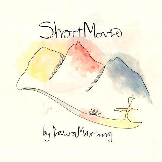 Laura Marling: Short Movie CD