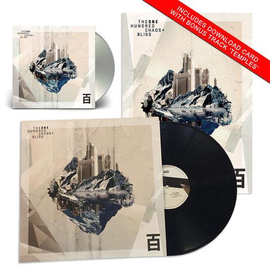 The One Hundred: CD & Signed Vinyl Bundle