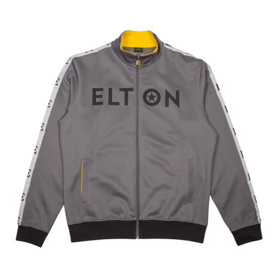 Elton John: Taped Track Jacket