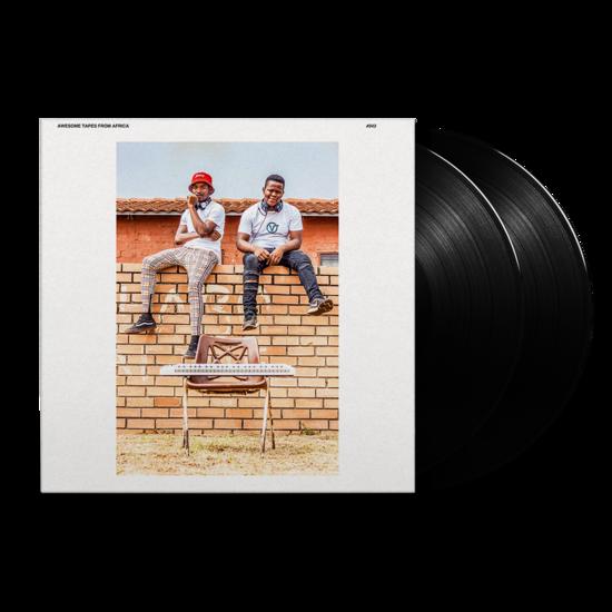 Native Soul: Teenage Dreams: Black Vinyl 2LP