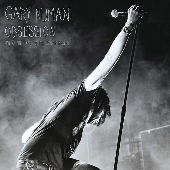 Gary Numan: Obsession: Deluxe
