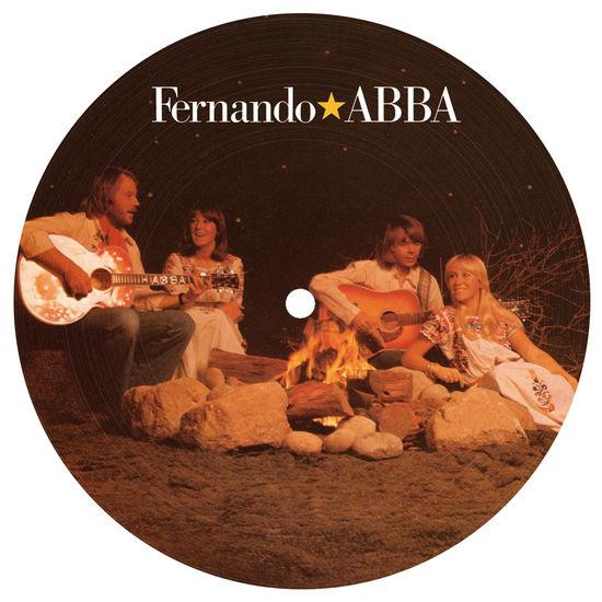 Abba: Fernando: Picture Disc