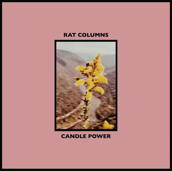 Rat Columns: Candle Power