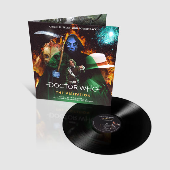 Original Soundtrack: Doctor Who: The Visitation
