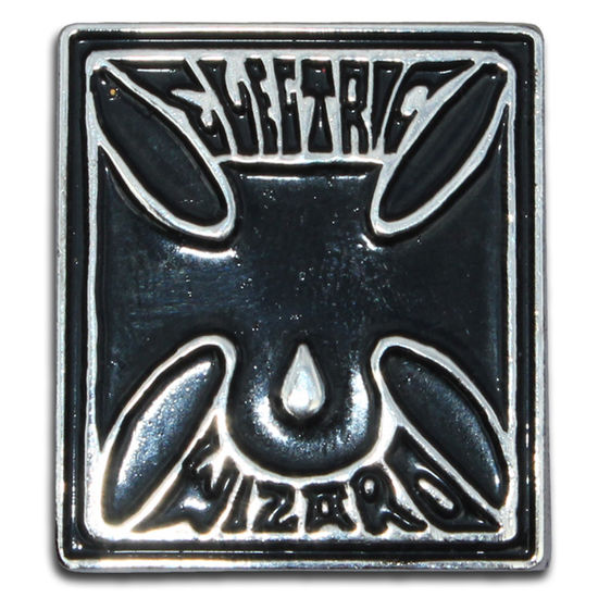 Electric Wizard: electric wizard Pin badge