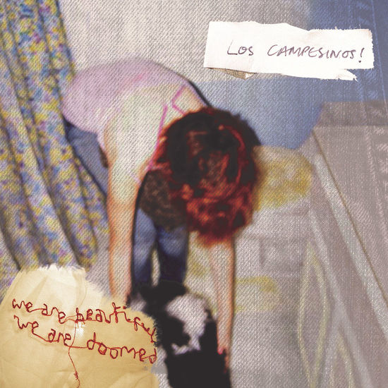 Los Campesinos!: We Are Beautiful, We Are Doomed