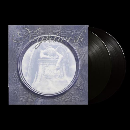 Nightwish: Once (Remastered): Limited Edition Gatefold Vinyl 2LP
