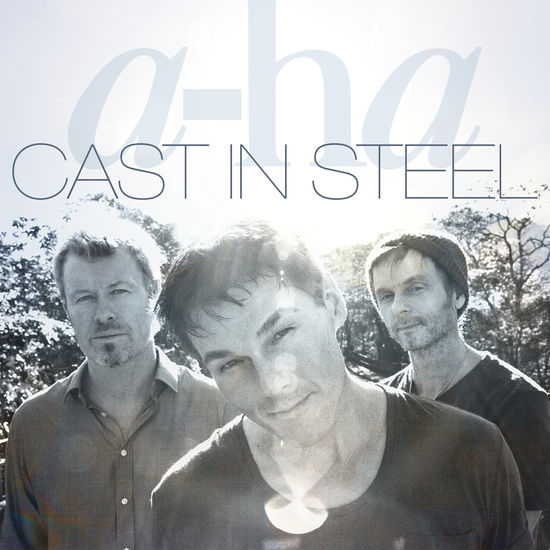 A-Ha: Cast In Steel Vinyl LP