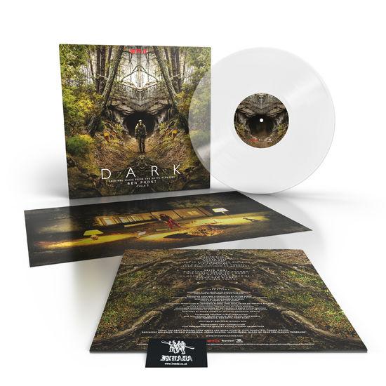 Ben Frost: Dark: Cycle 2 (Original Music From The Netflix Series): Transparent Natural Vinyl