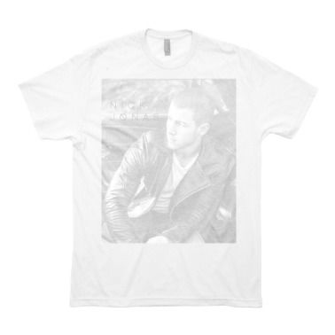 Nick Jonas: Nick Jonas- T Shirt - Small