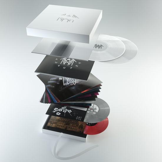 Sleep Token: Sundowning Limited Edition Boxset