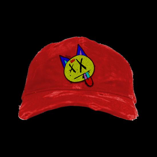 XXXtentacion: BVF HAT II