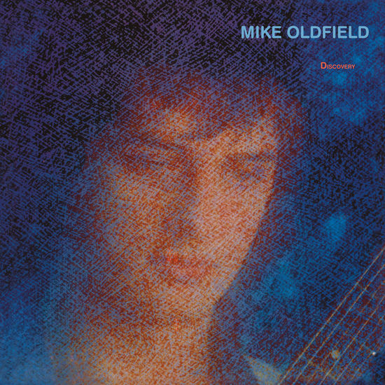 Mike Oldfield: Discovery