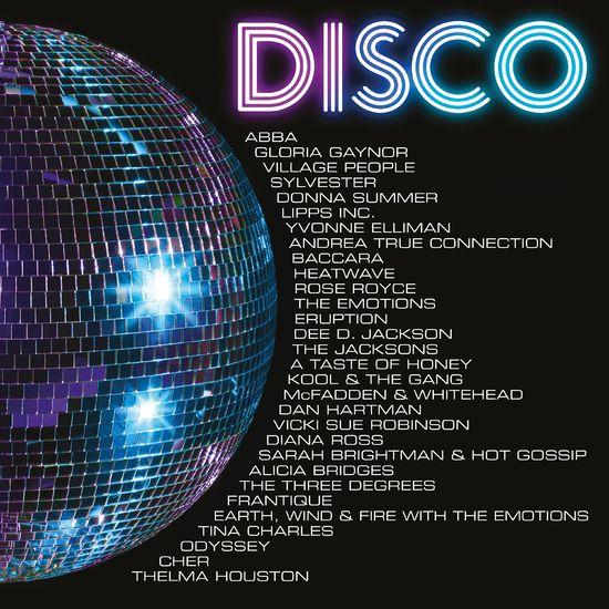 Various Artists: Disco