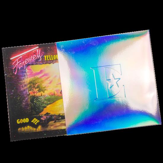 Elton John: Deluxe Tour Programme