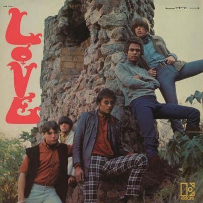 Love: Love