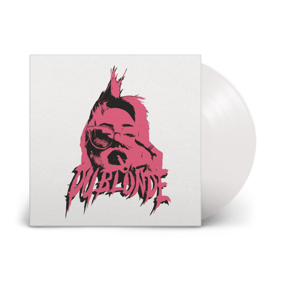 Du Blonde: Homecoming: Limited Edition White Vinyl LP [45rpm]